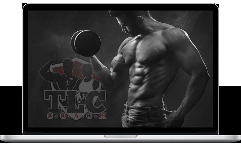 site web coach sportif